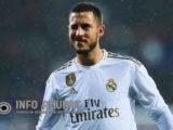 Eden Hazard cedera lagi dan ada yang menyerukannya agar dipulangkan saja ke Chelsea