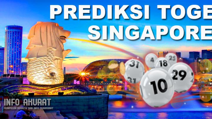 Prediksi Togel SINGAPORE KAMIS 27 FEBRUARI 2020