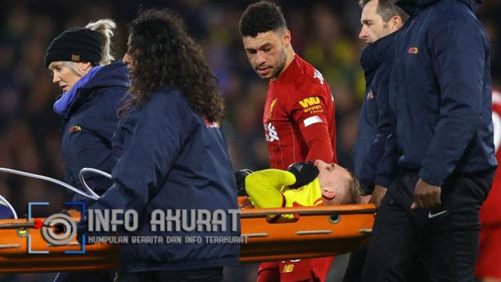 Watford Gerard Deulofeu bersiap untuk menjalani operasi lutut setelah cedera dalam kemenangan Liverpool