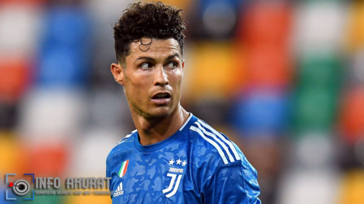 Ronaldo menyerukan 'keputusan terbaik untuk masa depan' di tengah pembicaraan tentang Pirlo menggantikan Sarri di Juventus