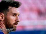 Barcelona masih berusaha meyakinkannya untuk bertahan, kata direktur olahraga