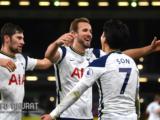 Spurs dapat melakukan sesuatu yang istimewa, kata Kane setelah mencetak rekor Liga Premier