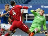 Wijnaldum mengecam Everton yang 'tidak bisa diterima' setelah Van Dijk cedera