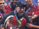 Akankah Liverpool, Manchester City, Manchester United dan Chelsea memanfaatkan peluang Liga Champions mereka?