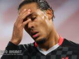 Virgil van Dijk: Bos Liverpool Jurgen Klopp menolak untuk menentukan skala waktu tentang kembalinya bek