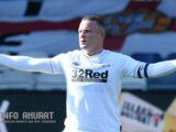 Wayne Rooney: Pemain-pelatih Derby mengungkapkan dia telah dites negatif untuk virus corona tetapi akan melewatkan tiga pertandingan berikutnya