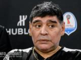 Diego Maradona meninggal: pertandingan Copa Libertadores Boca Juniors ditunda