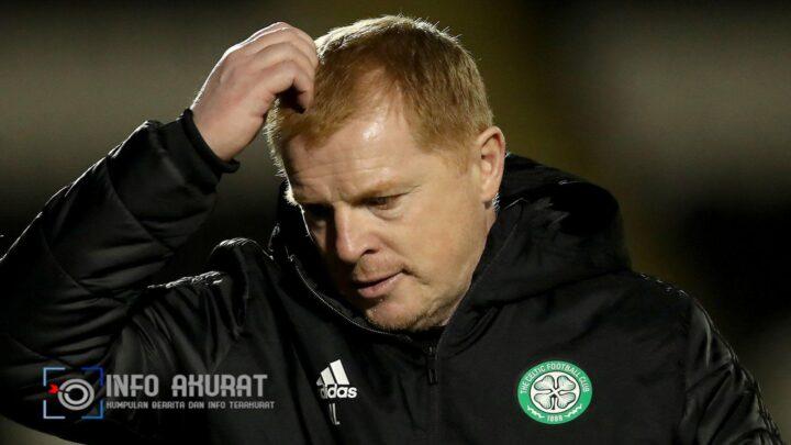 Kritik terhadap Neil Lennon di Celtic salah arah, kata Andy Walker
