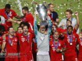 16 Besar Liga Champions: Kapan undian? Tanggal, perlengkapan, tim untuk babak sistem gugur