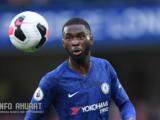 Milan menandatangani pemain muda Chelsea Tomori dengan status pinjaman dengan opsi untuk membeli