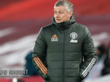 Solskjaer tidak senang dengan hasil imbang Liverpool: Kami tidak bermain cukup baik untuk menang