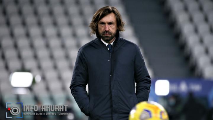 Pirlo senang melihat 'DNA Juventus' muncul