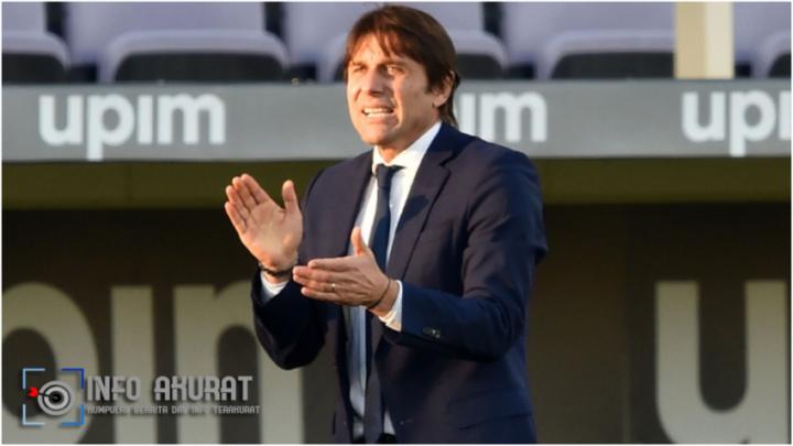 Perhatikan celahnya! Juve menjadi titik referensi bagi Inter yang terus berkembang, kata Conte