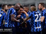 Gelandang Inter menetapkan patokan untuk mengakhiri penderitaan melawan Juve