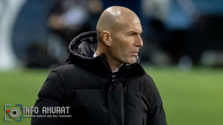 Eliminasi Madrid Supercopa de Espana bukanlah kegagalan – Zidane