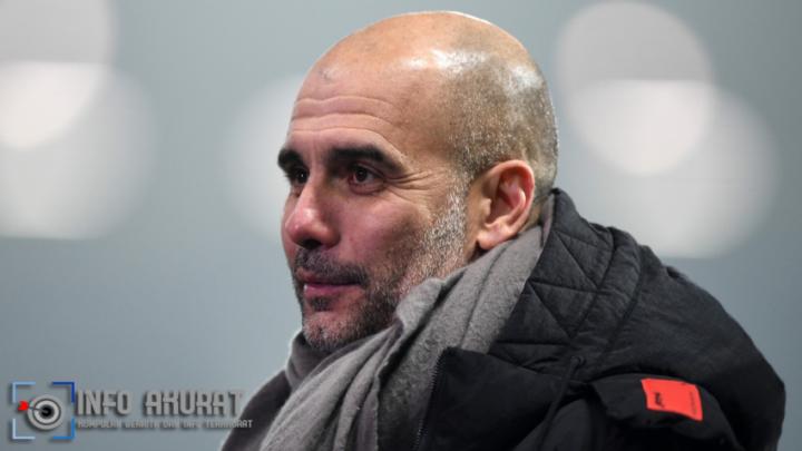City tidak mendapatkan start dua gol melawan Spurs! – Guardiola mendesak fokus dari toppers tabel