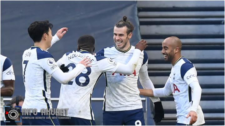 Bale: Saya bahagia sepanjang musim