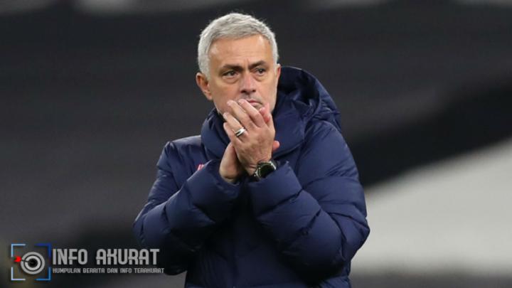 Mourinho: Saya bermain untuk 'Mourinistas' saya di seluruh dunia