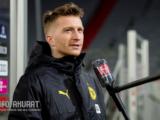 Reus menyerang setelah Dortmund membantah 'pelanggaran jelas' dalam kekalahan dramatis Klassiker