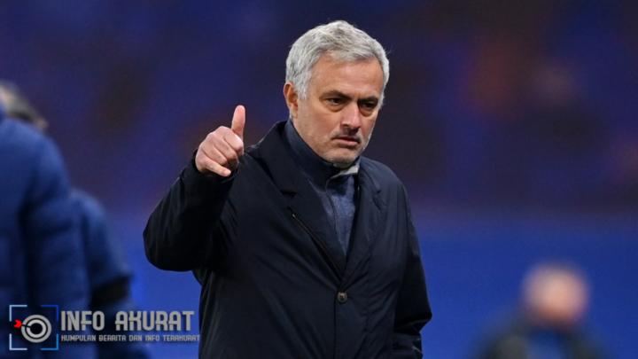 Mourinho berjanji Spurs siap 'berjuang' untuk meraih dua gol melawan Man Utd